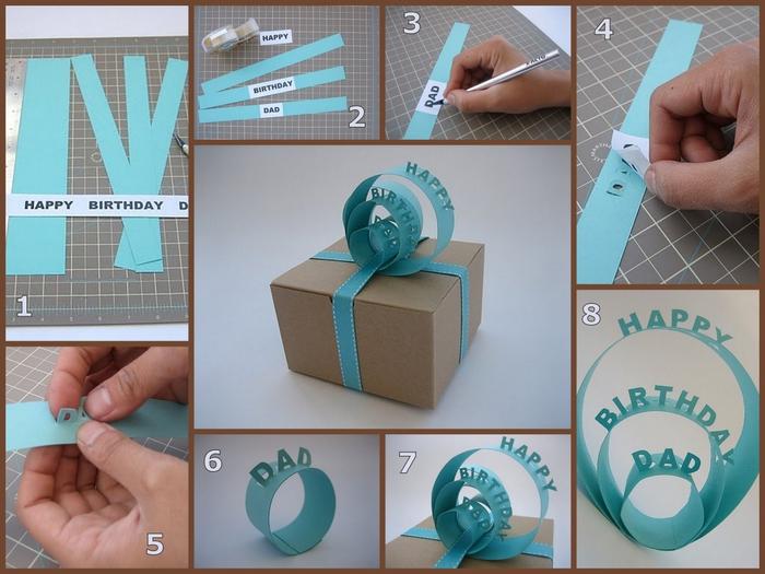 Подарки своими руками инструкция и фото