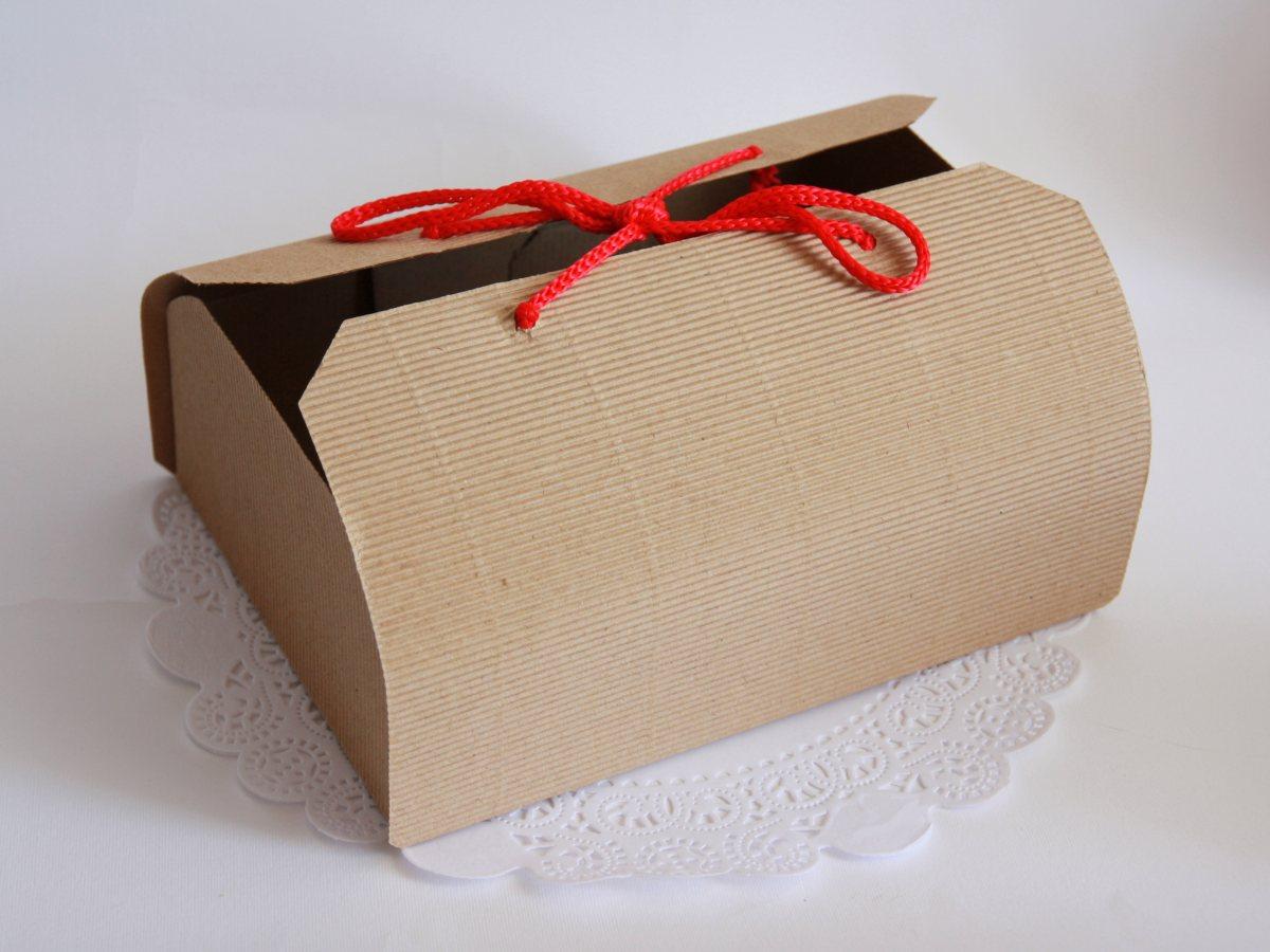 Как сделать своими руками упаковку для торта