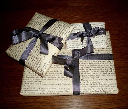 Оригинальная упаковка для подарка своими руками