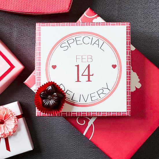 романтичный календарь к 14 февраля