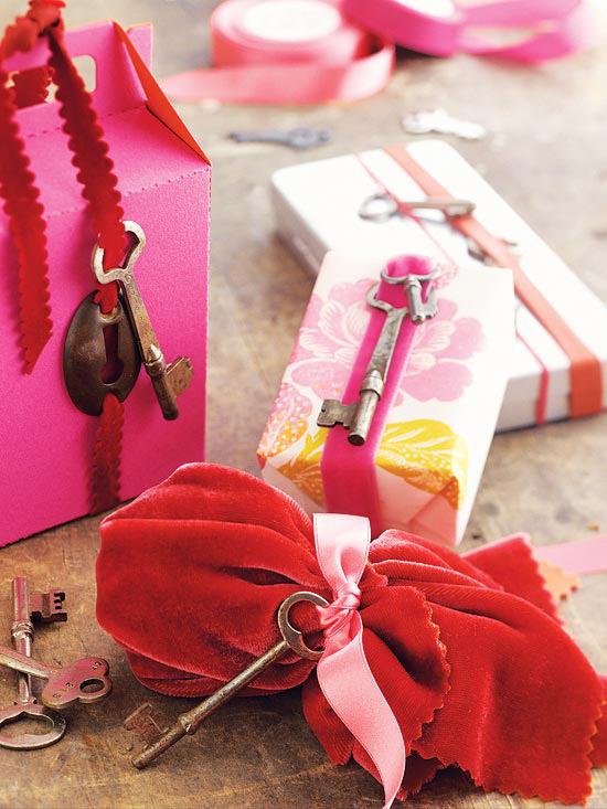 Оригинальный подарок своими руками на день святого валентина