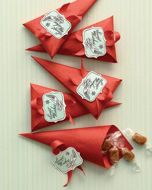 Идее подарков и сюрпризов