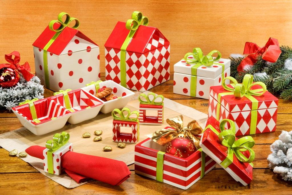 Подарок на новый год сделать сам