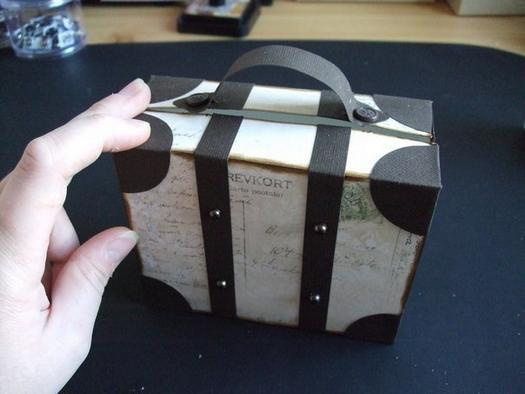 Как сделать оригинальный подарок своими руками фото