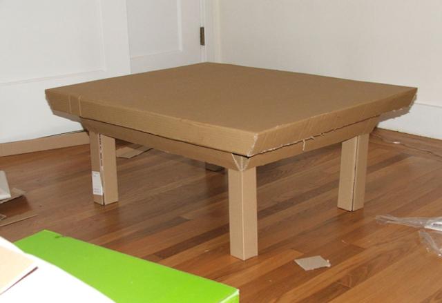 Как сделать столы для большого количества человек - Izhostel.ru