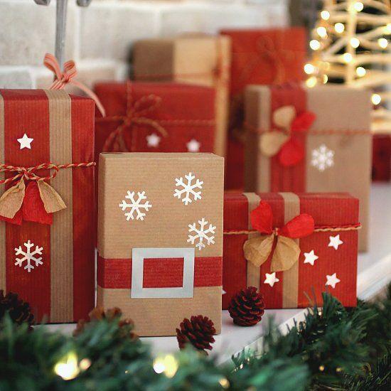 Модные новогодние подарки