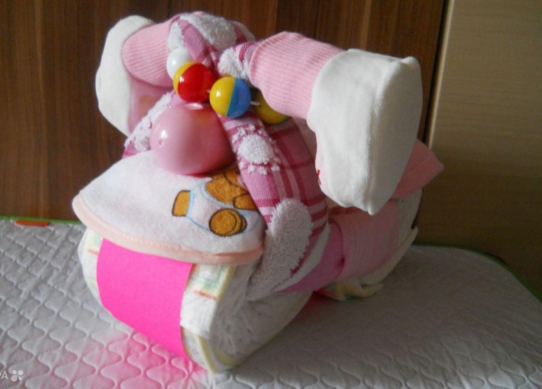 Что подарить новорожденной девочке? Лучшие идеи Бабаду 38