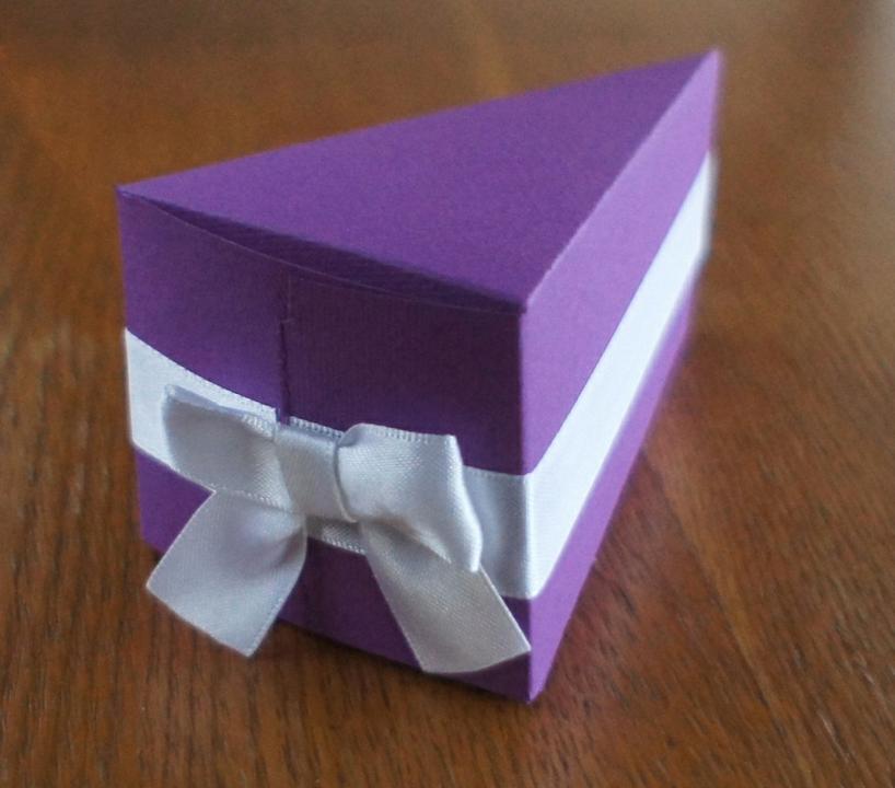 Подарок своими руками фото из бумаги
