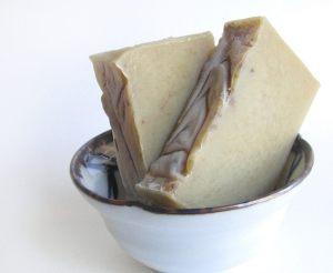 Мыло в домашних условиях для жирной кожи