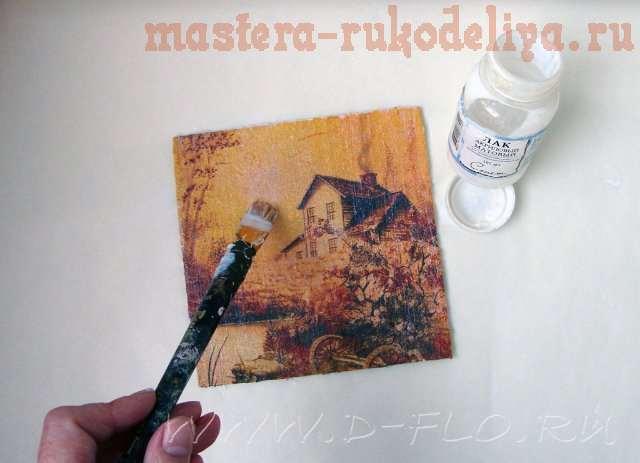 Картина на холсте мастер класс - Kaps-vl.ru