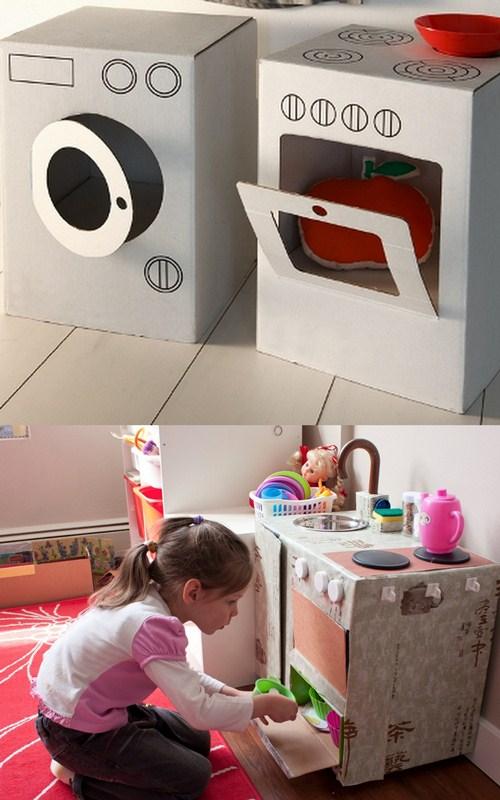 Сделать плиту для ребенка своими руками