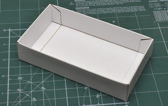Как сделать коробку из листа - Регионмонтажэнерго