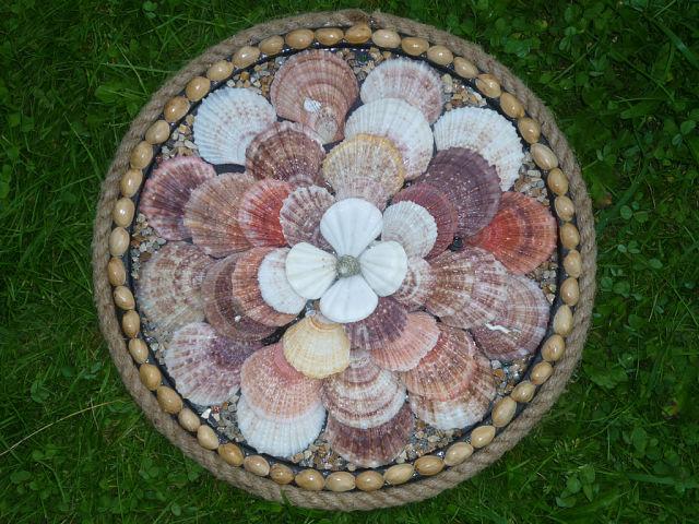 Поделки из природного материала своими руками камушки