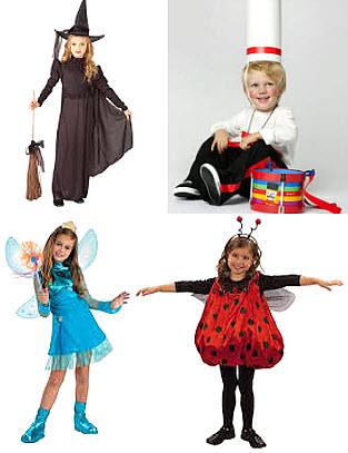 костюмы и платья из подручных материалов своими руками