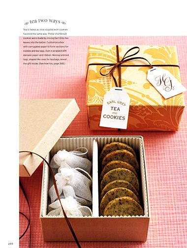 Коробочка своими руками для печенья
