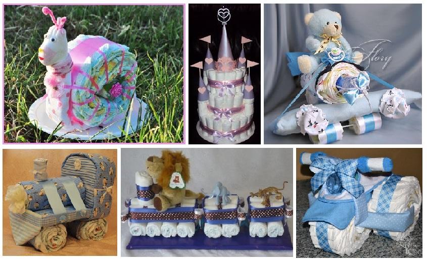 Подарки для новорожденных бизнес план