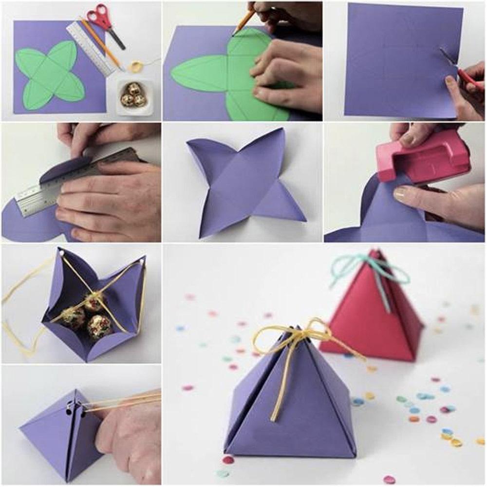 Как делать подарки своими руками бесплатно