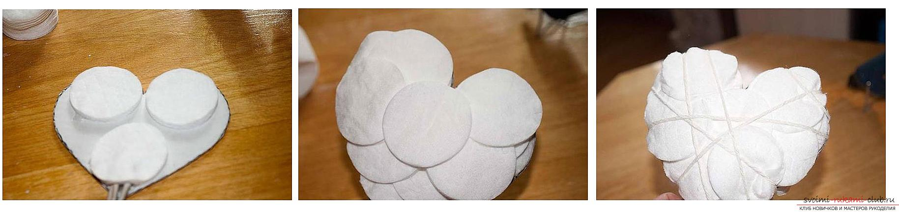 Пошаговое фото как сделать топиарий
