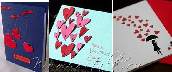 Открытки с днем рождения из бумаги и картона для мальчика