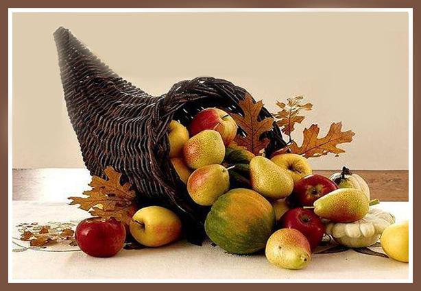 осенние композиции из цветов и фруктов фото