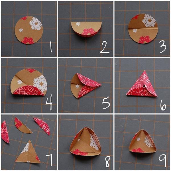 Игрушки сделанные своими руками из бумаги