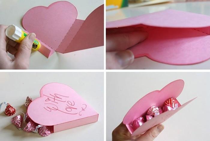 Как сделать коробку из бумаги своими руками поэтапно 34