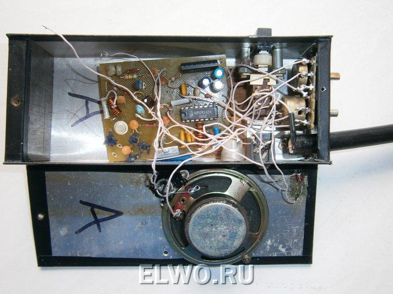 Как сделать радиоприемник своими руками в домашних условиях