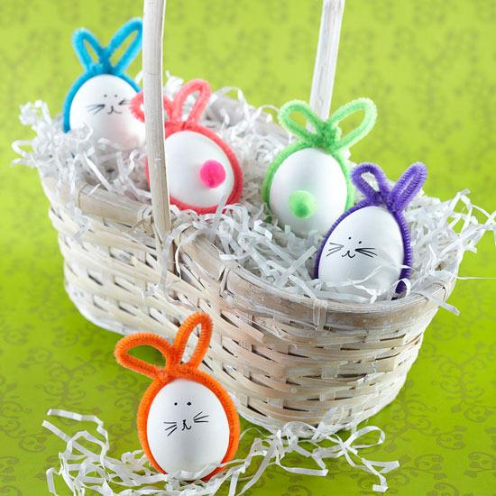 17 новых идей для пасхальных яиц (Фото) - BlogNews.am - Твой путеводитель в блогосфере. Как приготовить красивые яйца к Пасхе и